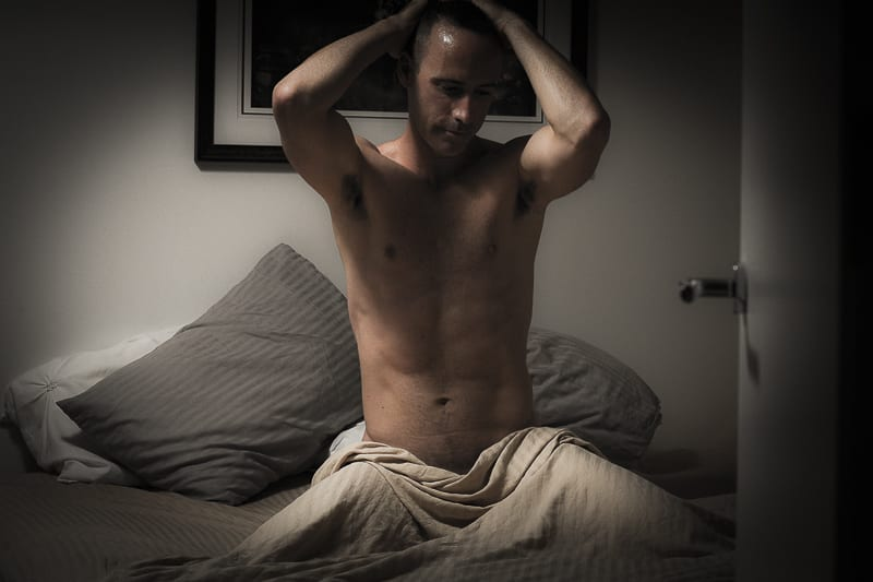 Male escort for women and couples
